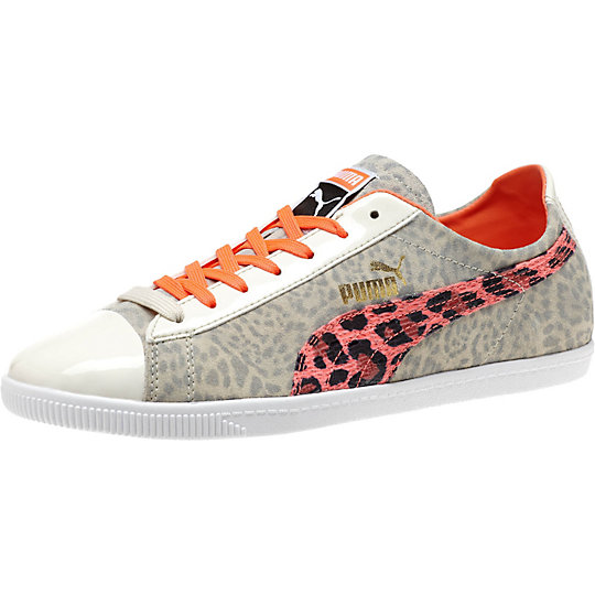 Glyde TC Animal Women's Sneakers