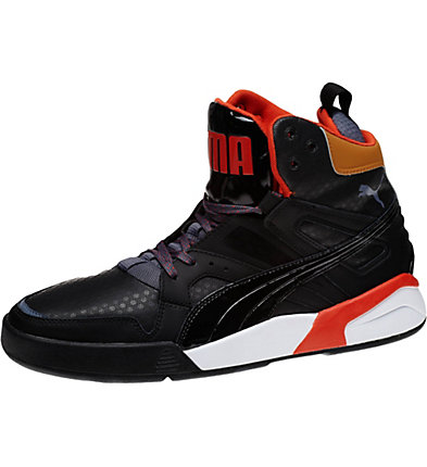 Future Trinomic Slipstream Lite LT Mid Men's Sneakers