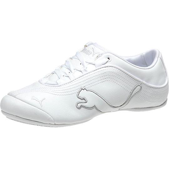 Soleil Cat Patent Women's Sneakers