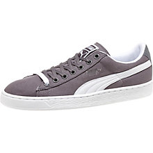 Basket Classic Canvas Men's Sneakers