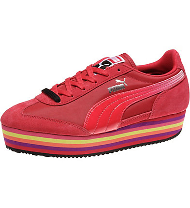 SF77 Platform Women's Sneakers