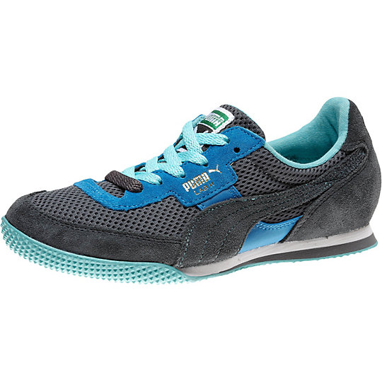 Lab 2 Mesh & Suede Women's Sneakers