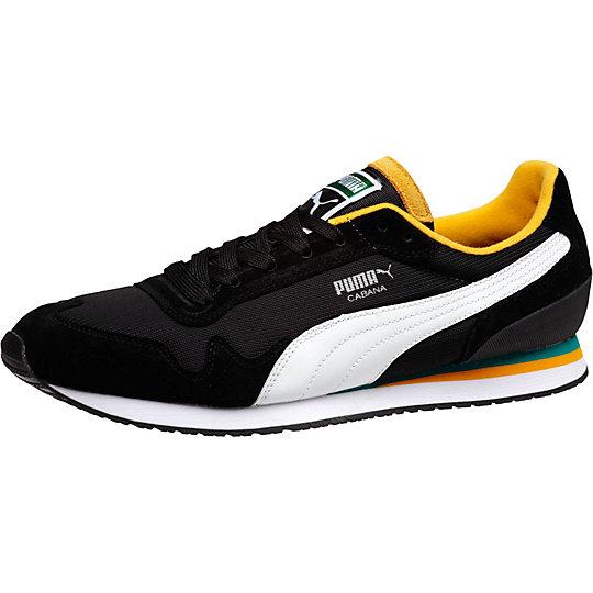 Cabana Mesh Sport Men's Sneakers