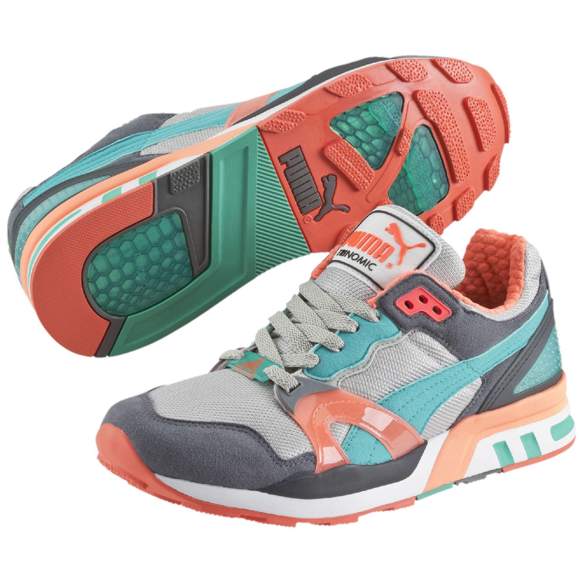 puma basket trinomic xt 2 chaussures sneakers homme nouveau ebay. Black Bedroom Furniture Sets. Home Design Ideas