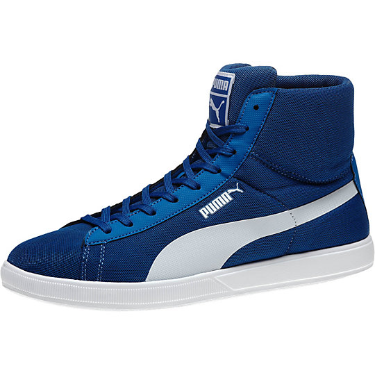 Archive Lite Mesh Mid Men's Sneakers