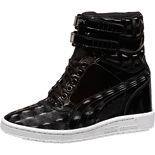 Sky Wedge Opulence Women's Sneakers
