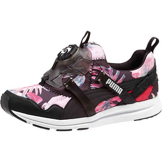 Disc Tropicalia Women's Sneakers