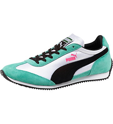SF77 Nylon Women's Sneakers