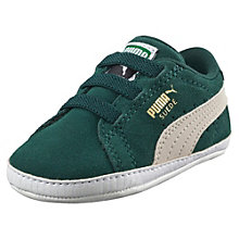 Suede Crib Kids' Trainers