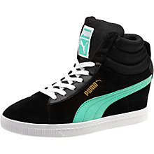 PUMA Classic Women's Wedge Sneakers
