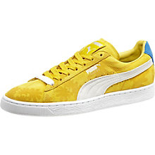 Suede Classic Tropicalia Men's Sneakers
