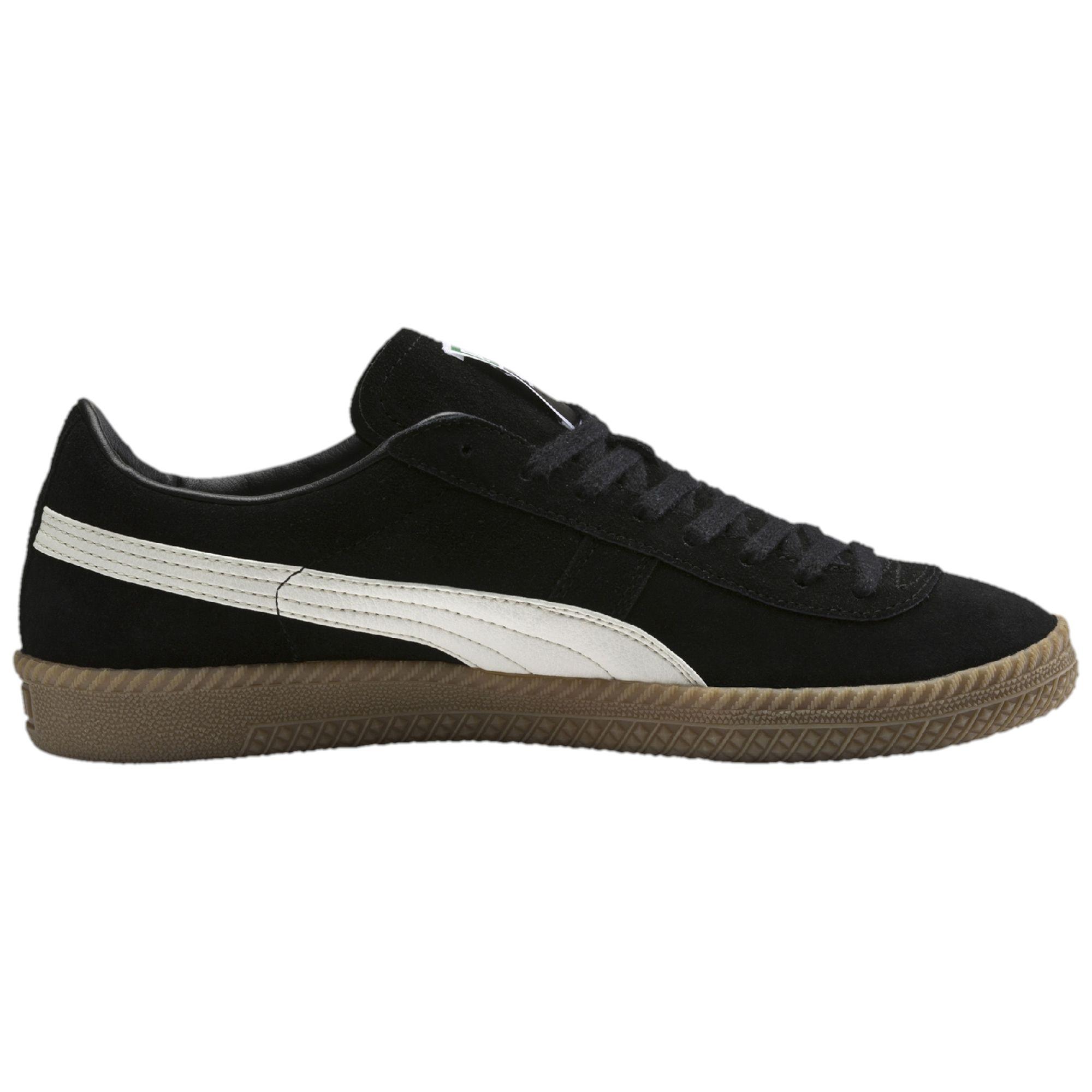 puma puma brasil vintage football sneaker schuhe sneakers. Black Bedroom Furniture Sets. Home Design Ideas