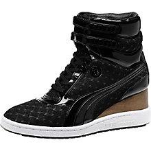 Chaussures   talon compens  Mihara MY-77, femme