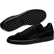 best sneakers 03e2e db2b2 Puma Suede Blackout