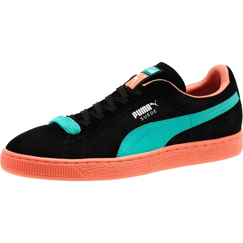 puma suede classic lfs men 39 s sneakers ebay. Black Bedroom Furniture Sets. Home Design Ideas