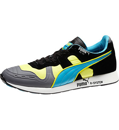 RS 100 LL Men's Sneakers