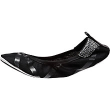 Axel Metallic Women's Ballet Flats