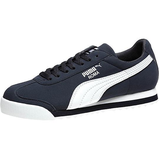 Roma SL Nubuck JR Sneakers