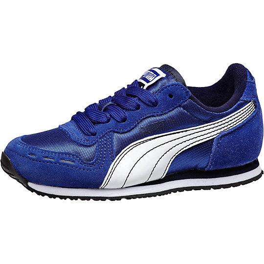 Cabana Racer Mesh JR Sneakers