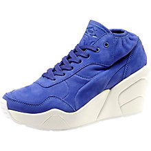 Trinomic Wedge Lace-Up Women's Sneakers