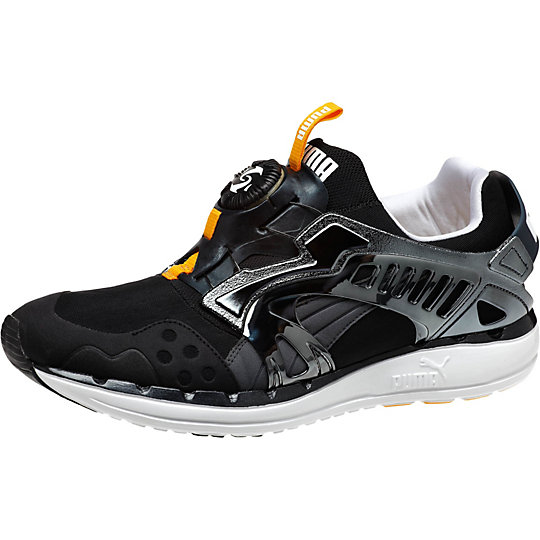 Future Disc Lite Tech'd Out Men's Sneakers