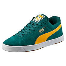 Suede S Trainers