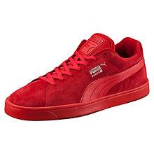 Suede S Sneaker
