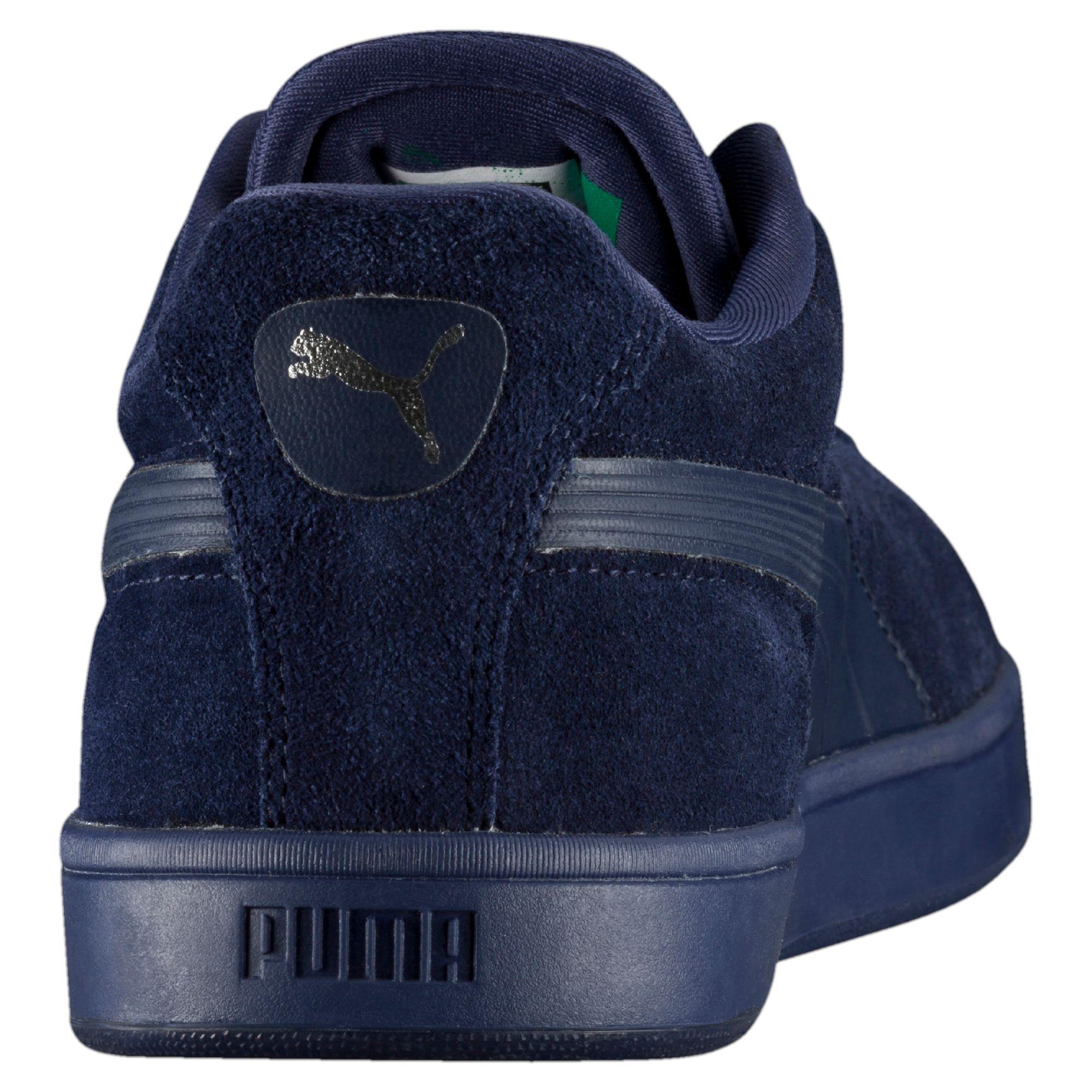PUMA Suede S Sneaker Schuhe Evolution Männer Neu