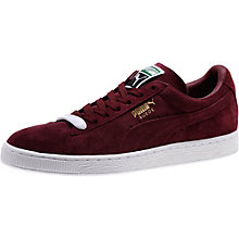 Suede Classic + Men's Sneakers