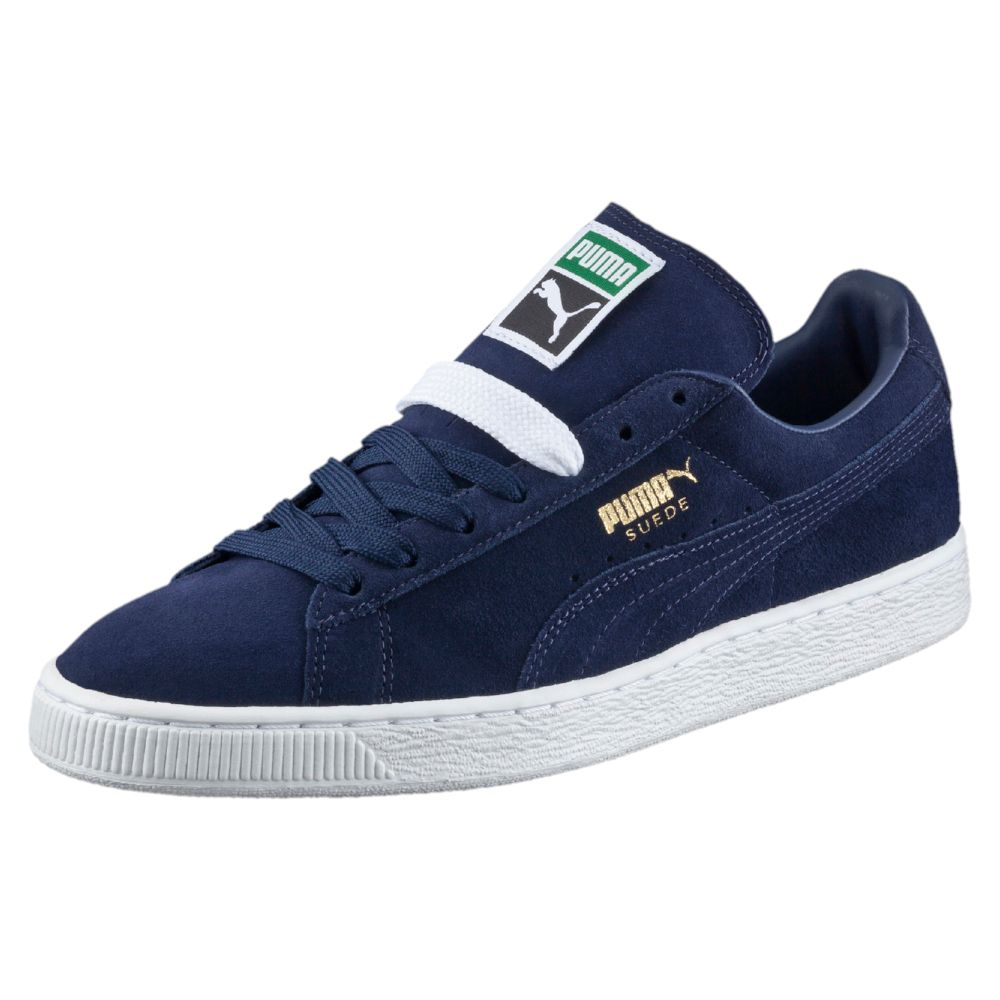 puma suede classic men 39 s sneakers ebay. Black Bedroom Furniture Sets. Home Design Ideas