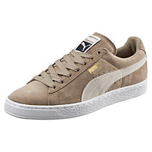 Basket Suede Classic+