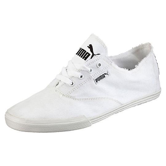 Кроссовки StreetSala BigCatКроссовки и кеды<br>Модель Puma StreetSala отличается легкостью, удобством и неповторимым стилем. Это низкая и элегантная уличная обувь, в которой можно пойти куда угодно. Подкладка по верхнему краю выполнена таким образом, чтобы обеспечивать комфорт и удобство в носке.<br><br>color: белый<br>size RU: 43.5<br>gender: Male