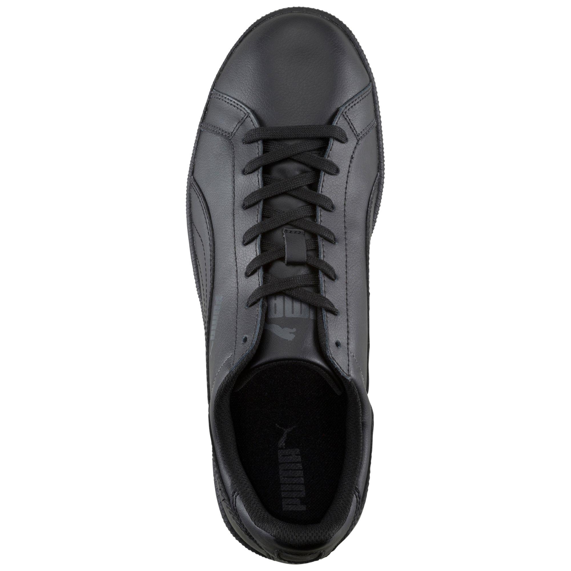 Détails sur PUMA Basket Smash Chaussures Sneakers Sport Classics Unisexe Nouveau