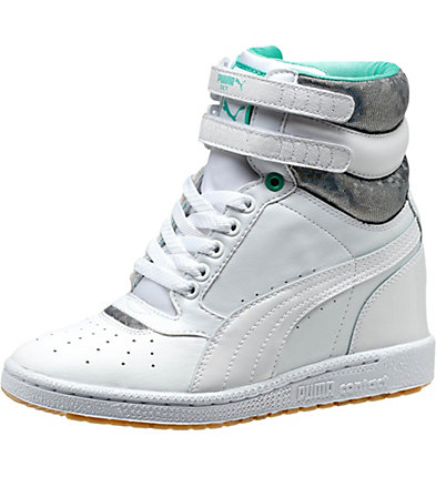Sky Wedge OP Women's Sneakers