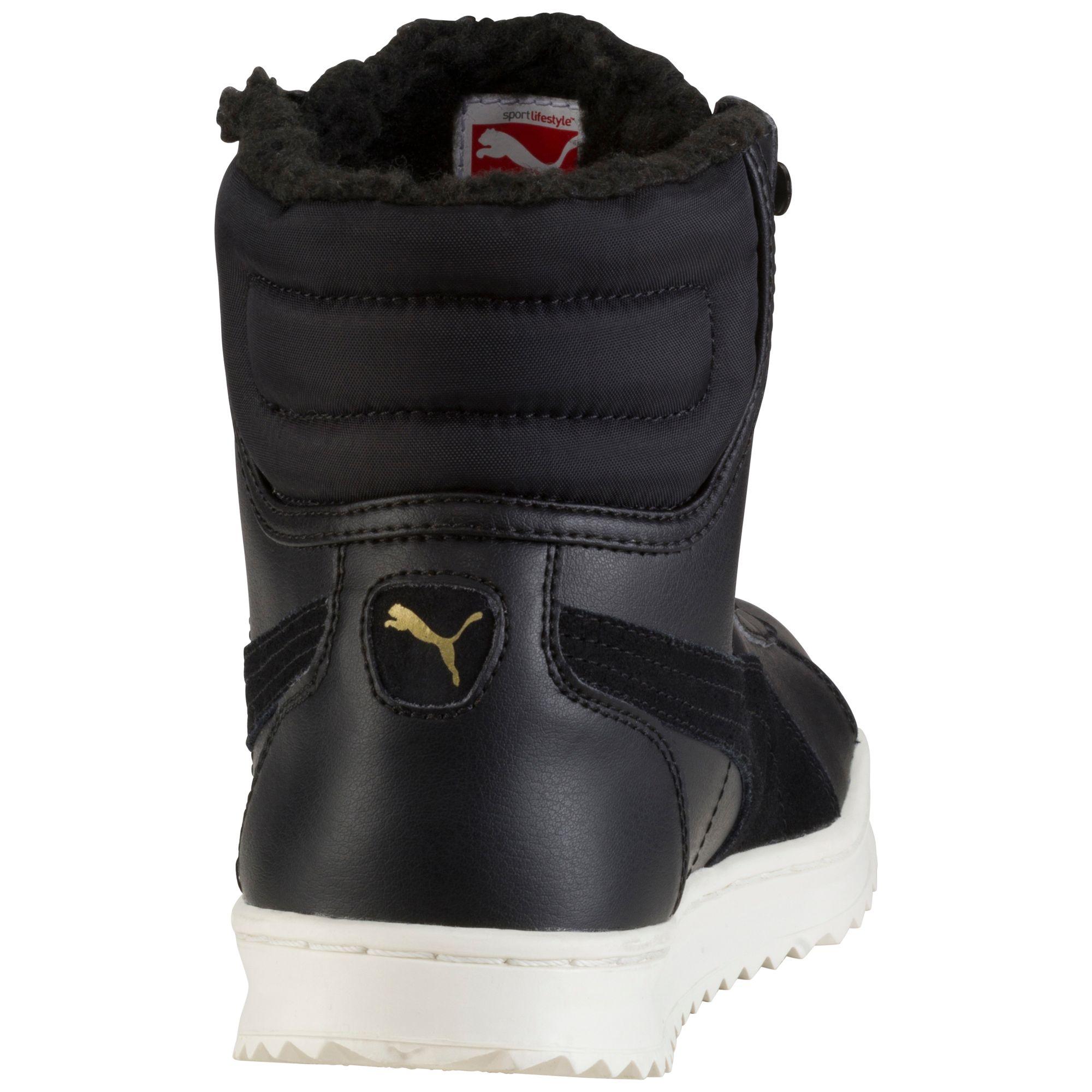 PUMA Victory Winter Boots Footwear Winter Shoes Sport Classics Women ... 97abf5374