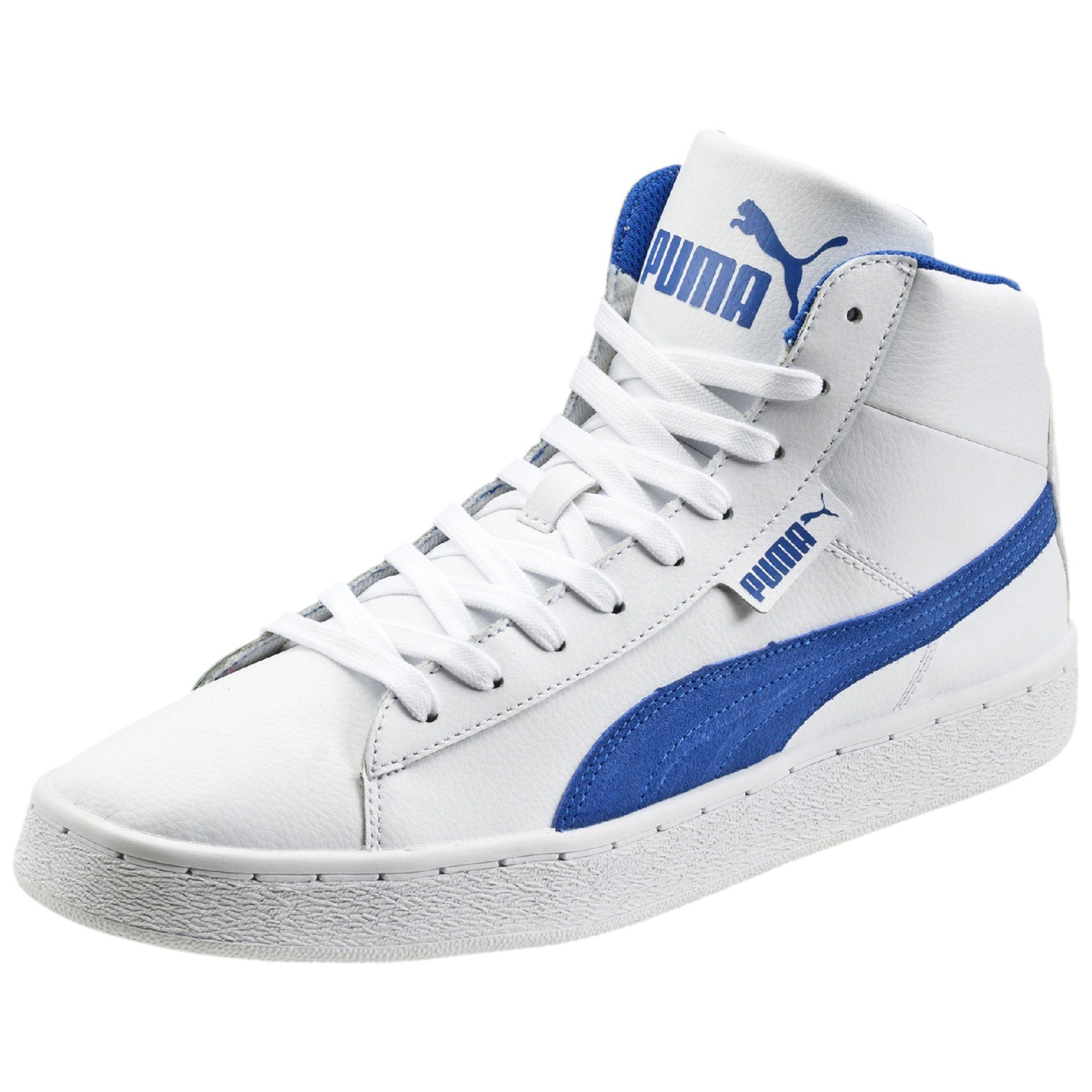 puma sneaker 48