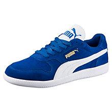 Icra Suede Sneaker