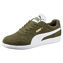 Sneaker Icra Suede
