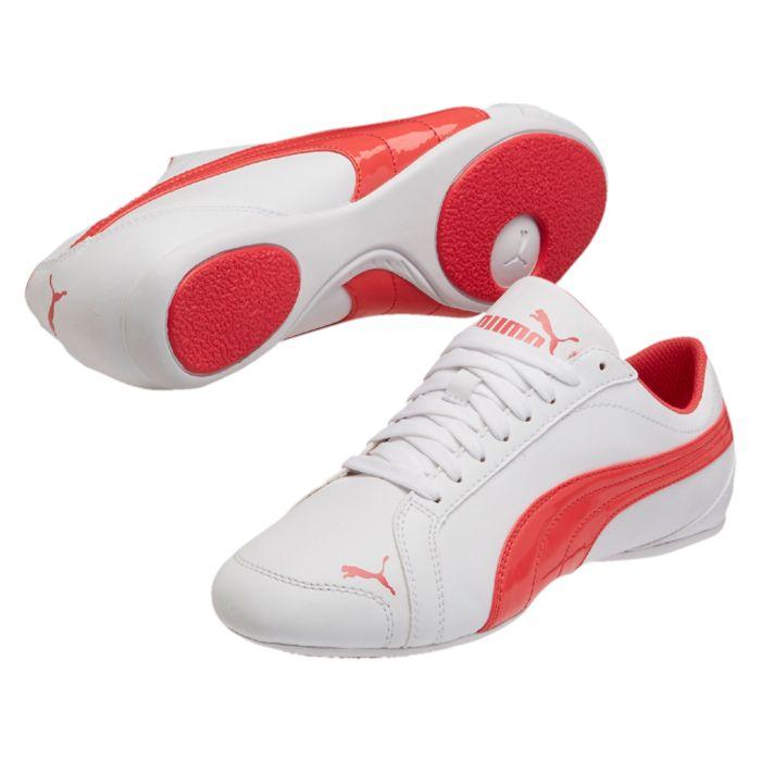 PUMA-Basket-Janine-Dance-Chaussures-Sneakers-Modern-Sport-Femme-Nouveau