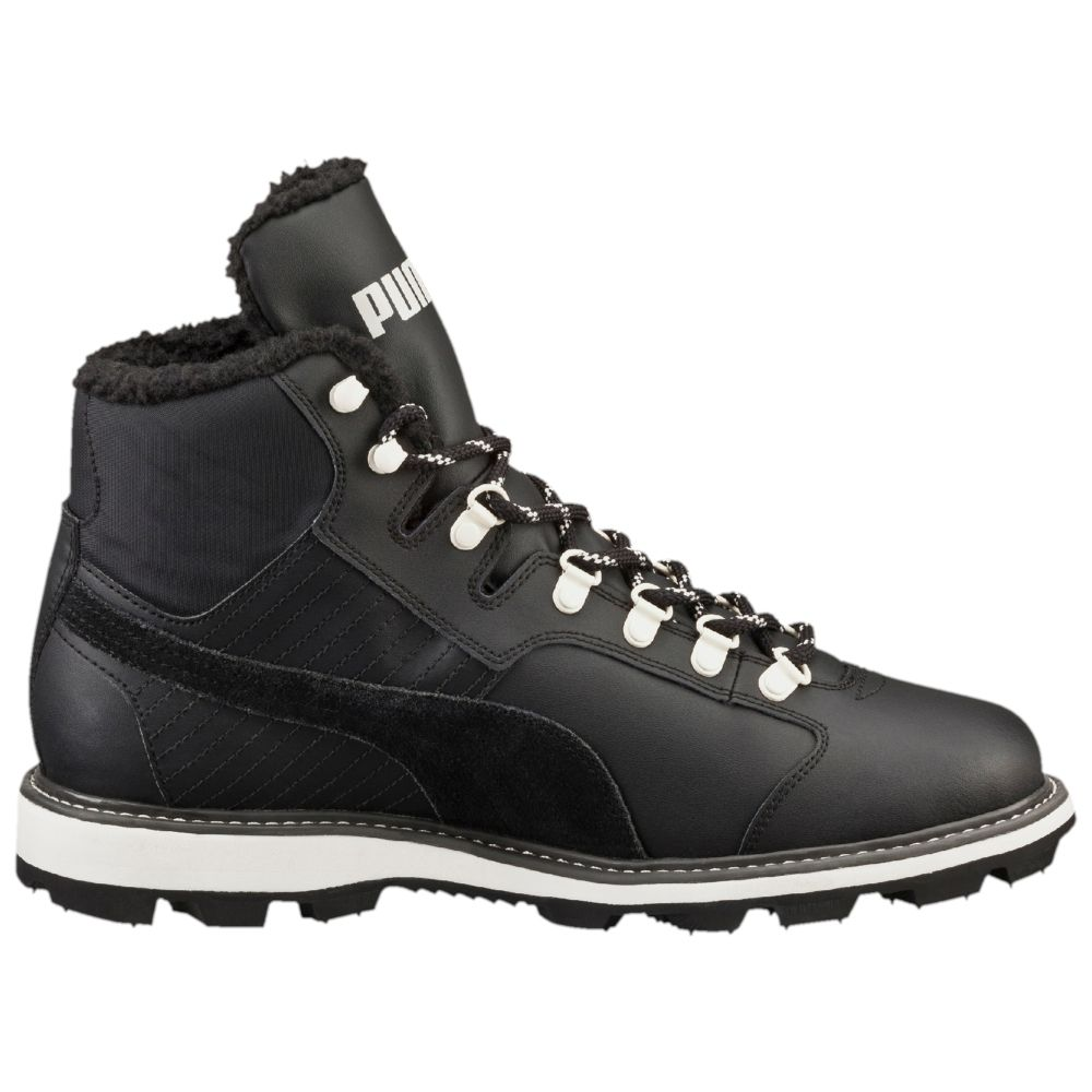 Puma Tatau Fur Men S Boots Ebay
