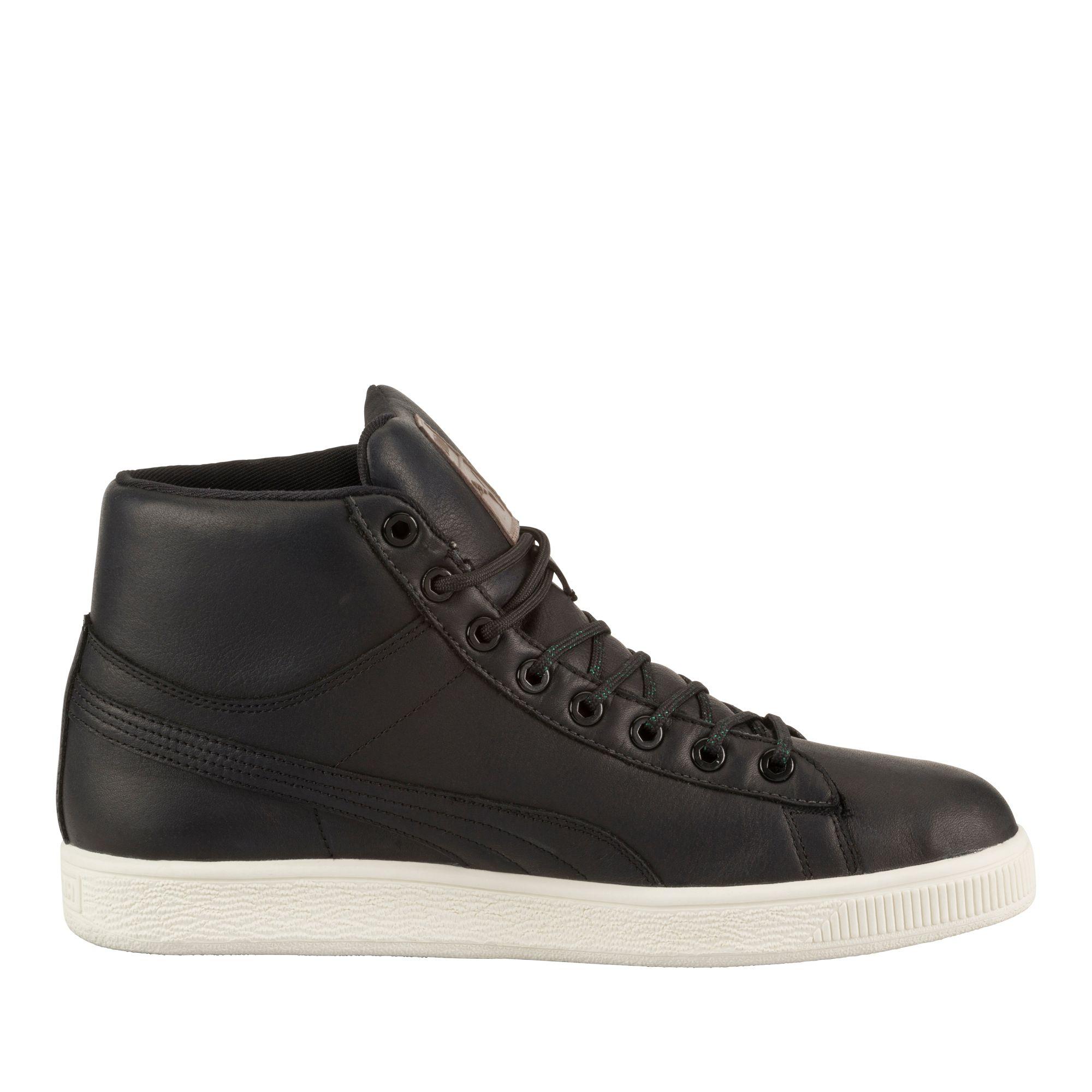 8f866a9bb514 PUMA Basket Classic+ GTX® High Tops Footwear Sneakers Sport Classics ...