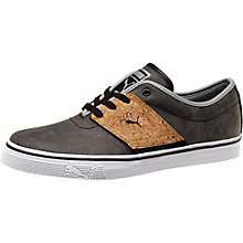 El Ace Leather Crafted Men's Sneakers