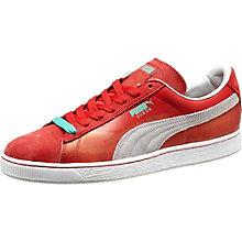 Suede Classic Colorburn Men's Sneakers