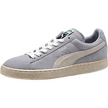 Suede Classic Natural Calm Men's Sneakers