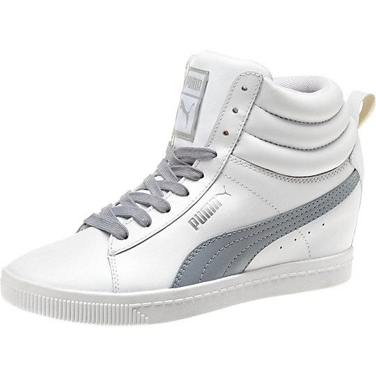 PUMA Classic LL Women's Wedge Sneakers