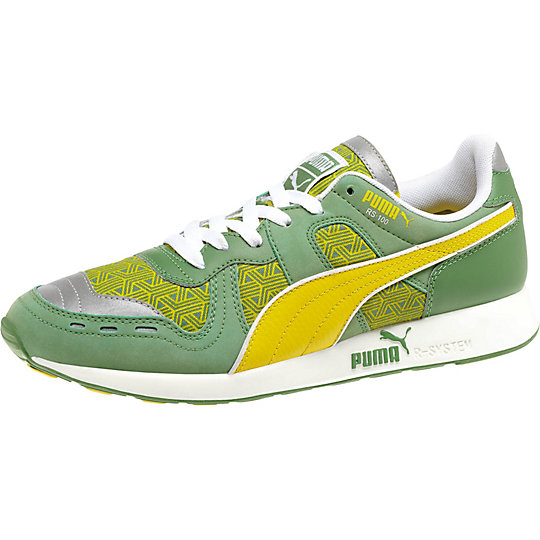 RS 100 Brasil Men's Sneakers