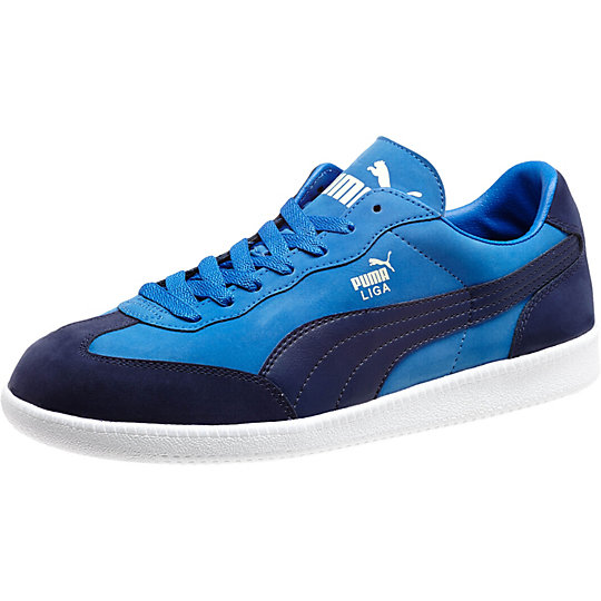 Liga Nubuck Men's Sneakers