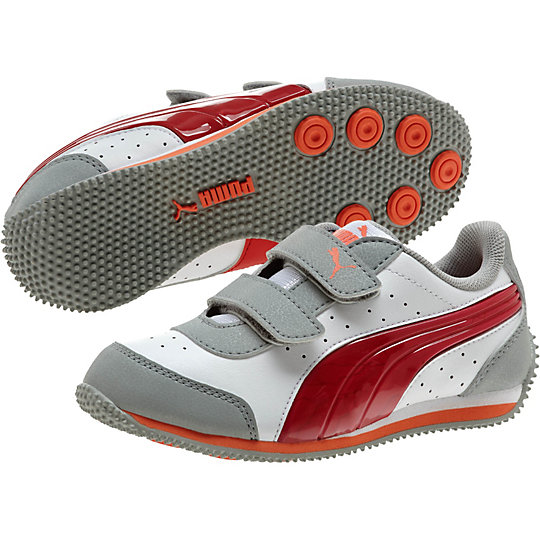 Puma Speed Athletic Shoes