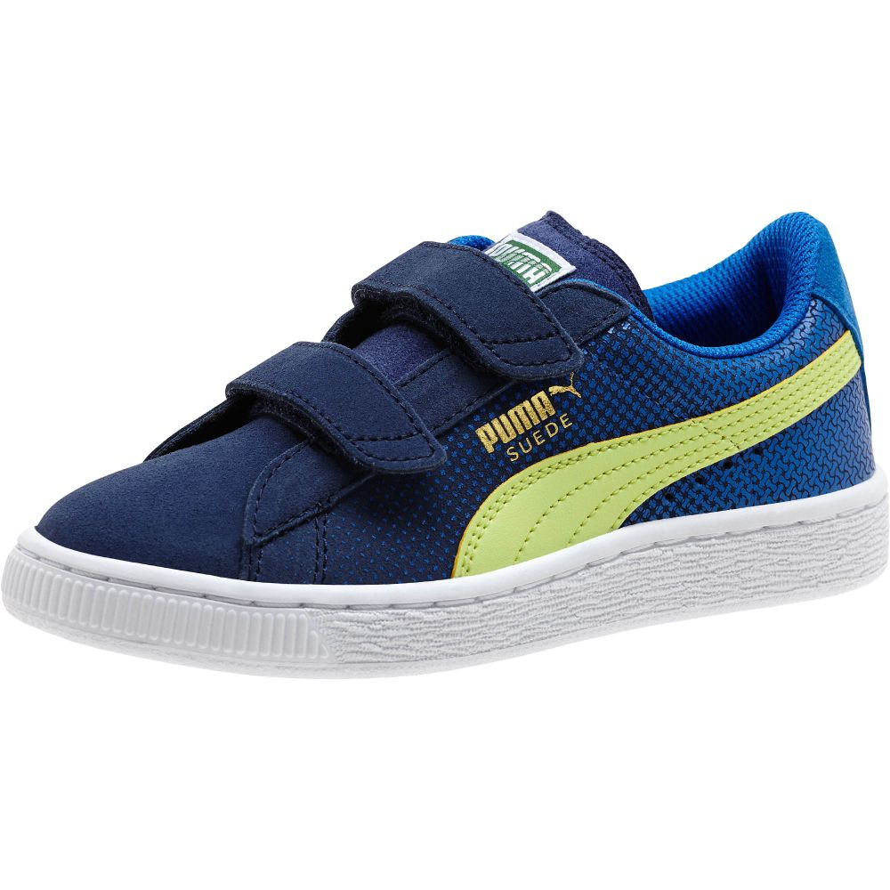 Shop the latest selection of Puma Suede at Foot Locker. Find the hottest sneaker drops from brands like Jordan, Nike, Under Armour, New Balance, and a bunch more. Free shipping on select products.