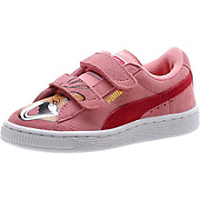 Suede Tom & Jerry Kids Sneakers